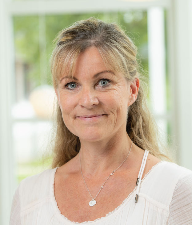 Anni Brauer Nissen | Salg, HR- og marketing | Invent A/S