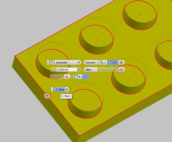 Autodesk Inventor Tips og tricks til Inventor Trin for trin til Joint
