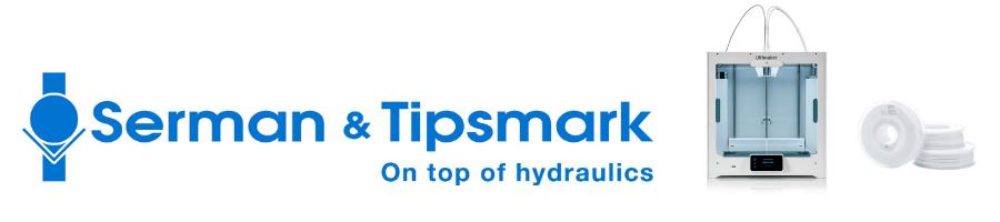 3D Print hos Serman & Tipsmark