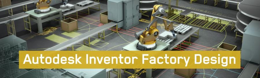 Nydesignet Factory kursus