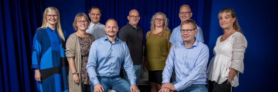 Invent A/S er d. 1. november blevet Autodesk Guld Partner