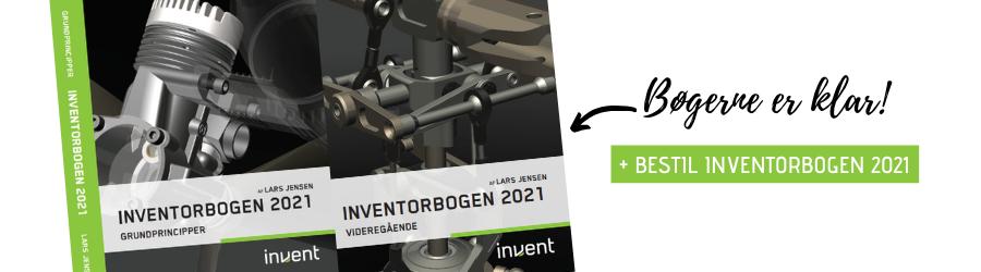 InventorBogen 2021